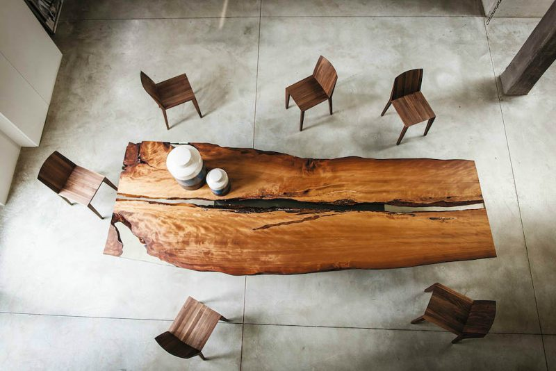 Auckland-Kauri by Room Design