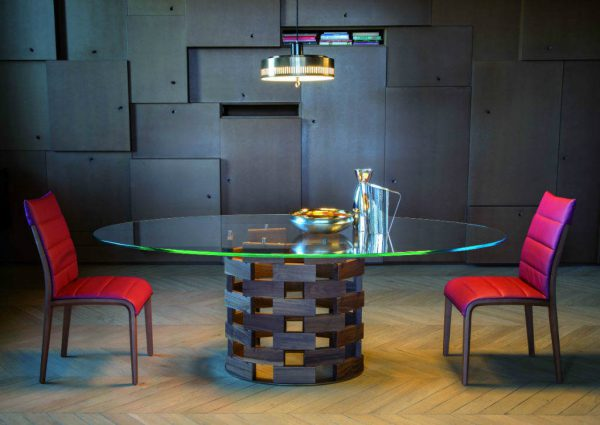 Colosseo by Room Design
