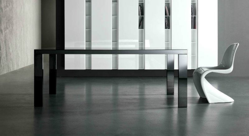 Segno by Room Design
