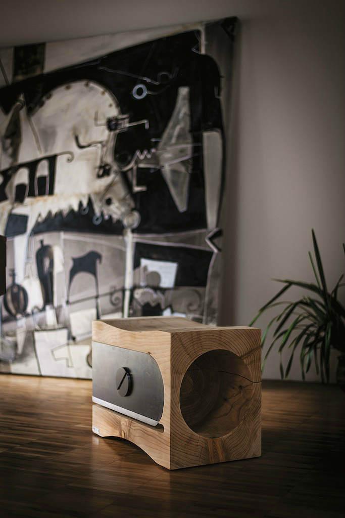 Temperino by Room Design