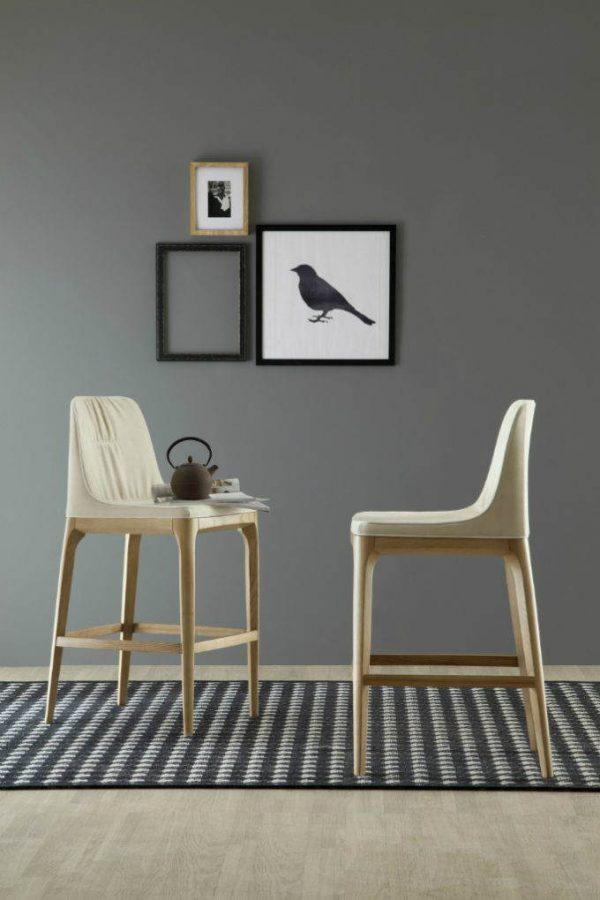 sgabello mivida by Room Design