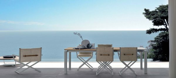 Dining Table / chair / armchair