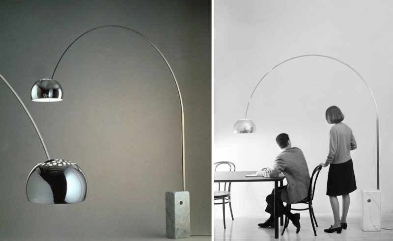 Arco by Room Disign