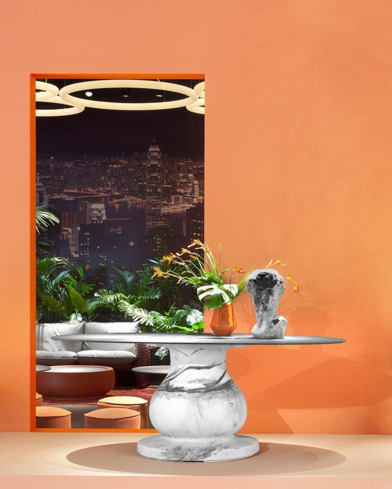 Ottocento by Room Design