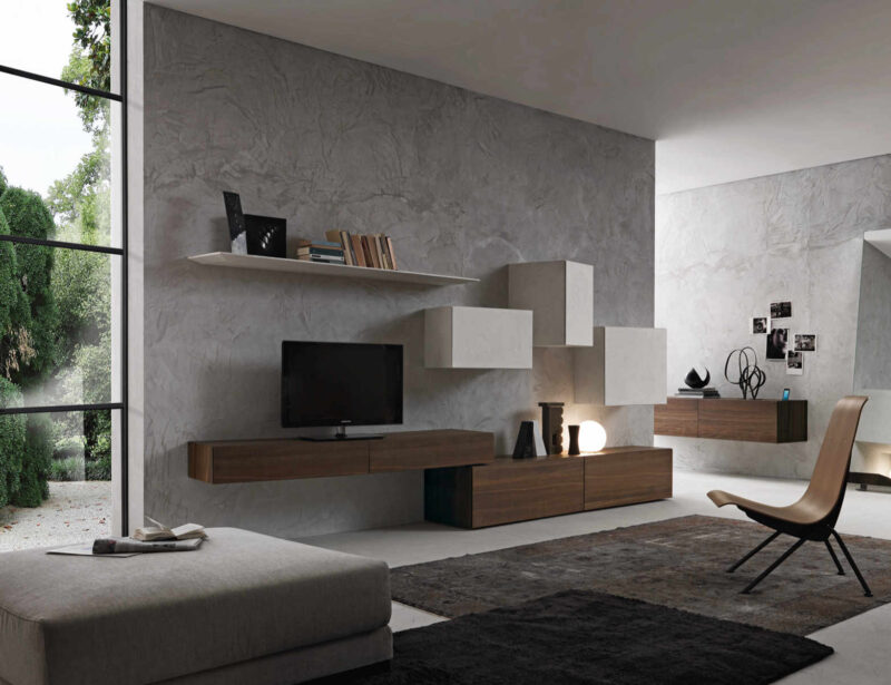 BOX Collection i-modulart by PRESOTTO