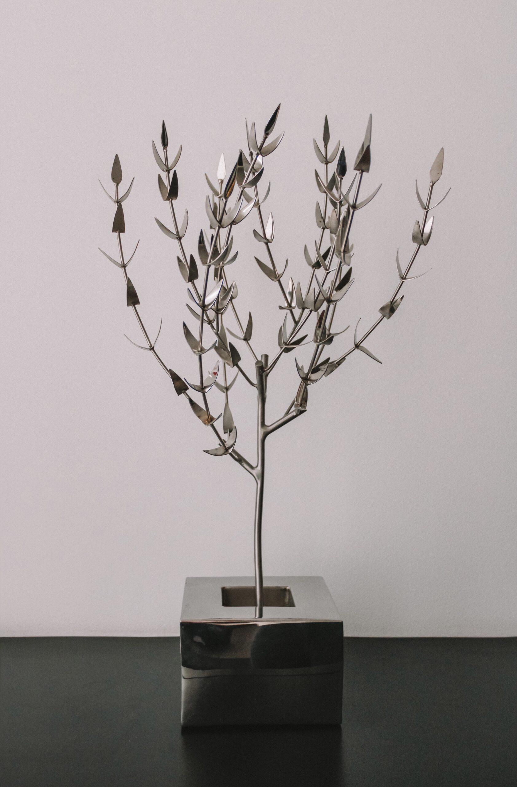 Inox Tree