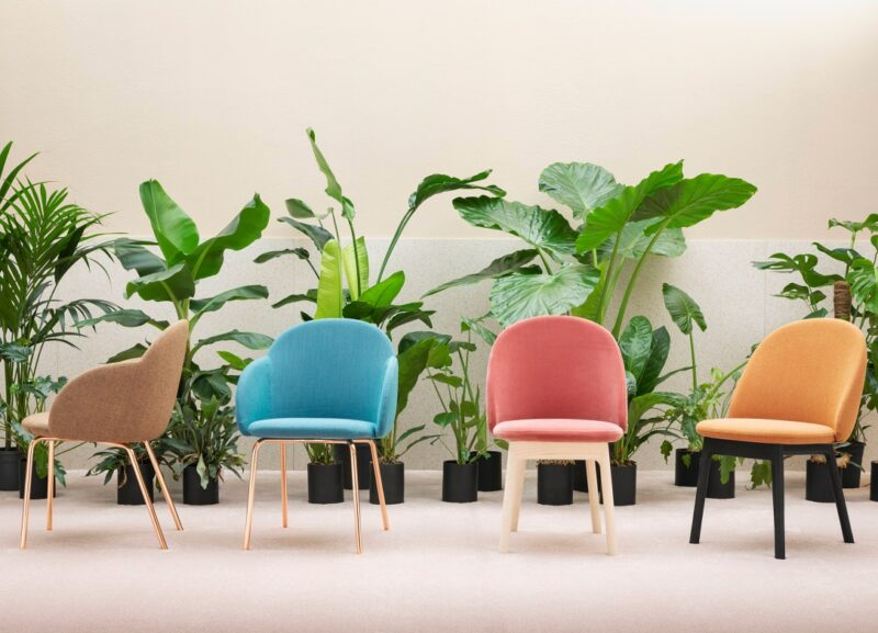 Iola <h2>A chair that will do (almost) anything</h2>